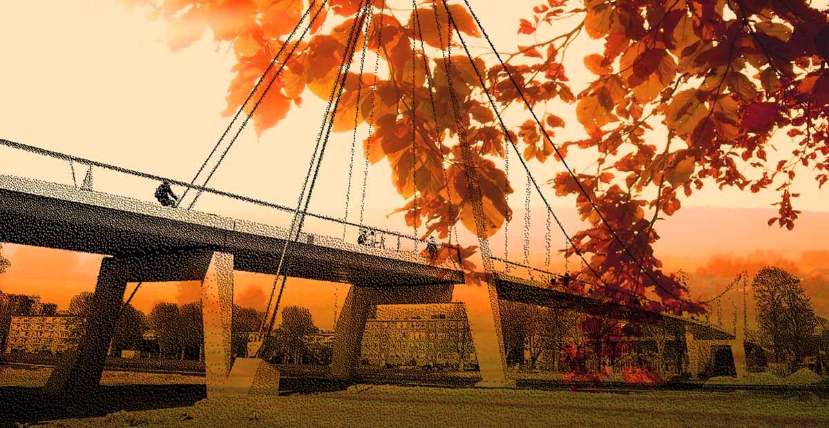 Sliderhome-brug